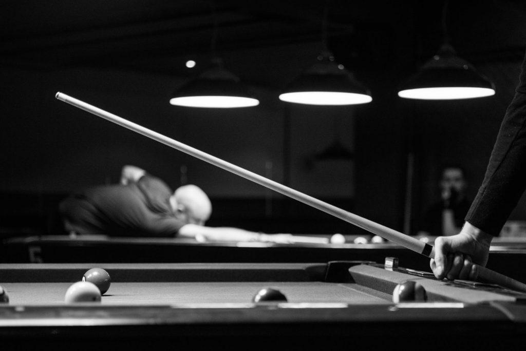 best pool cues for intermediate
